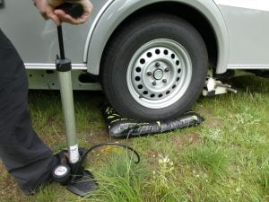Flat-jack.nl Caravan