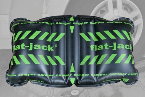 Flat-jack – camper plus