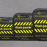Flat-jack tyre protection set – S/M/L